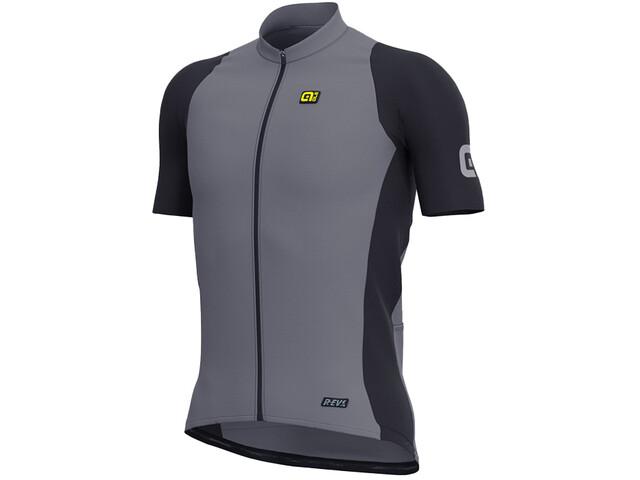Alé Cycling R-EV1 Artika SS Jersey Men grey